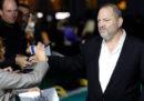 Harvey Weinstein sarà arrestato
