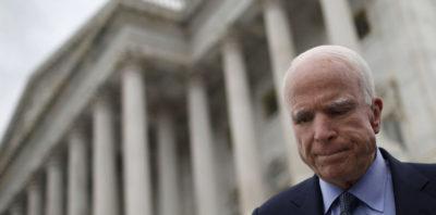Chi era John McCain
