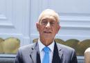 Il presidente del Portogallo ha messo il veto su una legge che avrebbe reso più facile il cambio di genere dal punto di vista legale