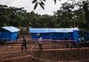 L'epidemia di ebola nella Repubblica Democratica del Congo si è diffusa dalla campagna in città