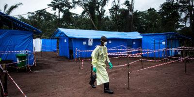 Nella Repubblica Democratica del Congo è in corso una nuova epidemia di ebola