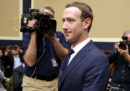 L'audizione di Mark Zuckerberg al Parlamento Europeo sarà visibile in streaming