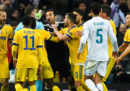 La UEFA esaminerà il comportamento di Gianluigi Buffon nella partita tra Real Madrid e Juventus