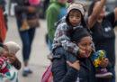 L'amministrazione Trump ha deciso che migliaia di cittadini dell'Honduras dovranno lasciare gli Stati Uniti entro il 2020