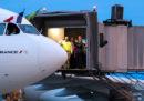 Air France-KLM rischia grosso