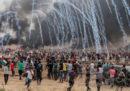 Le proteste nella Striscia di Gaza, spiegate
