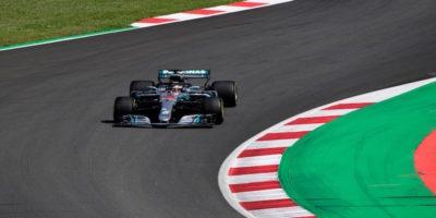 Lewis Hamilton ha vinto il Gran Premio di Formula 1 di Spagna