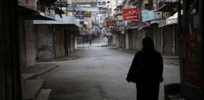 Una giornata della Nakba diversa dalle altre