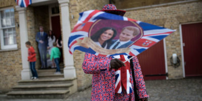 "Il ""royal wedding"", spiegato bene"