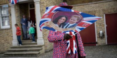 "Il ""royal wedding"", spiegato bene"