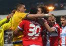 Il Parma è tornato in Serie A