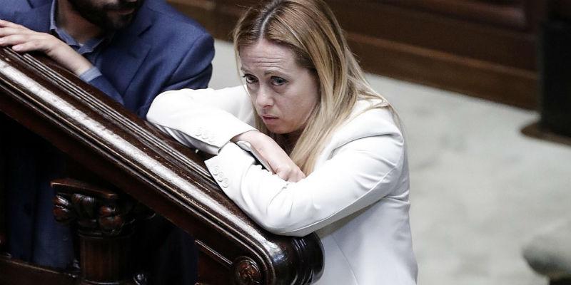 Governo 2018, Meloni e Fratelli d'Italia non faranno parte dell'esecutivo