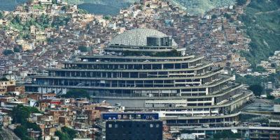 I detenuti della più grande prigione politica del Venezuela si sono ribellati