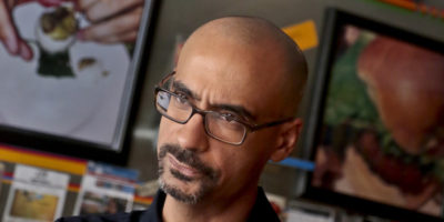 Junot Díaz continuerà a insegnare al Massachusetts Institute of Technology