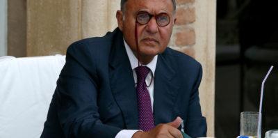 Paolo Savona ha diffuso un comunicato in cui cerca di spiegare le sue posizioni sull'Europa
