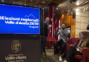 Come sono andate le elezioni in Valle d'Aosta