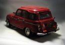 La Renault 4 di Moro