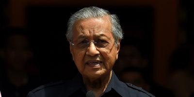 Il capo di governo più vecchio del mondo