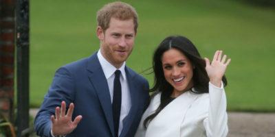 Dove vedere in diretta tv o in streaming il matrimonio del principe Harry e di Meghan Markle