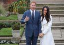 La regina Elisabetta II ha conferito il titolo di duca di Sussex al principe Harry
