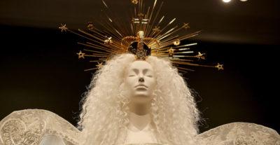 Il Vaticano è al centro della moda di quest'anno