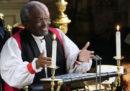 Il vescovo del commentato sermone del matrimonio reale