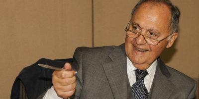 Chi è Paolo Savona, professore anti-euro