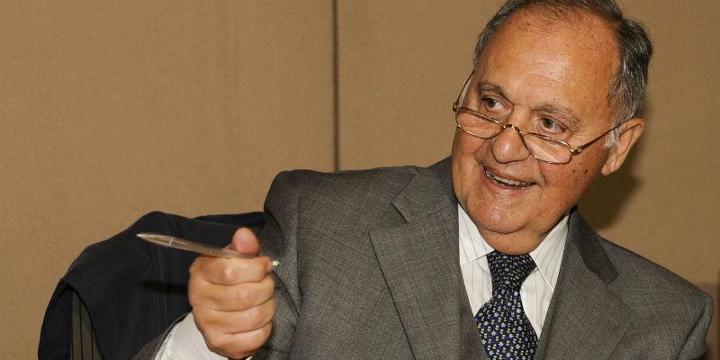 Chi è Paolo Savona, professore anti-euro - Il Post