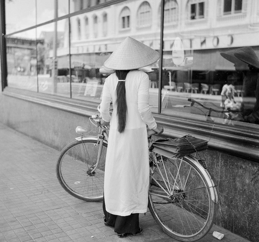Ragazza di Saigon