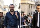 Salvini e Di Maio hanno trovato un accordo sul presidente del Consiglio