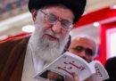 La Guida suprema dell'Iran ha trollato Trump?