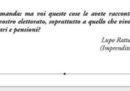 La pagina a pagamento su Repubblica di Lupo Rattazzi, per Salvini e Di Maio