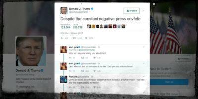 Donald Trump non può bloccare nessuno su Twitter