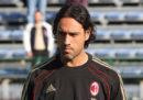 Alessandro Nesta è il nuovo allenatore del Perugia