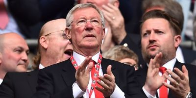 Alex Ferguson, ex allenatore del Manchester United, è stato operato d'urgenza per una emorragia cerebrale