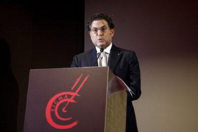 L'ex presidente della Confindustria siciliana Antonello Montante è stato arrestato insieme a tre membri delle forze dell'ordine
