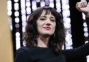 Il discorso di Asia Argento a Cannes su Harvey Weinstein e le molestie nel cinema