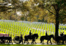 Il cimitero di Arlington è pieno