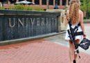 Quelli che sfruttano il femminismo per promuovere le armi, negli Stati Uniti