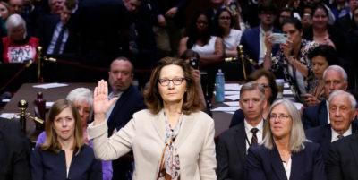 La donna che guiderà la CIA piace a tutti ma nessuno può dire il perché