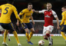 Atletico Madrid-Arsenal e Salisburgo-Marsiglia, semifinali di Europa League, in diretta TV e in streaming
