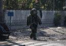In Indonesia tre chiese sono state colpite da attentati suicidi