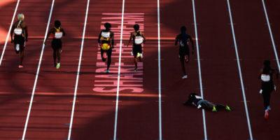 """L'Australia sta cercando decine di atleti stranieri """"scomparsi"""""""
