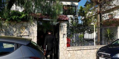 Turista americana trovata morta in una villetta a Carbonara: indagano i Carabinieri