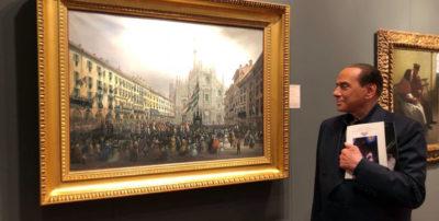 Berlusconi si può di nuovo candidare