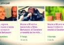 La storia dei tre milioni di eredità per Berlusconi