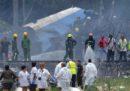 Più di cento persone sono morte nell'incidente aereo all'Avana