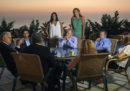 La bolla dei ricchi di Beirut