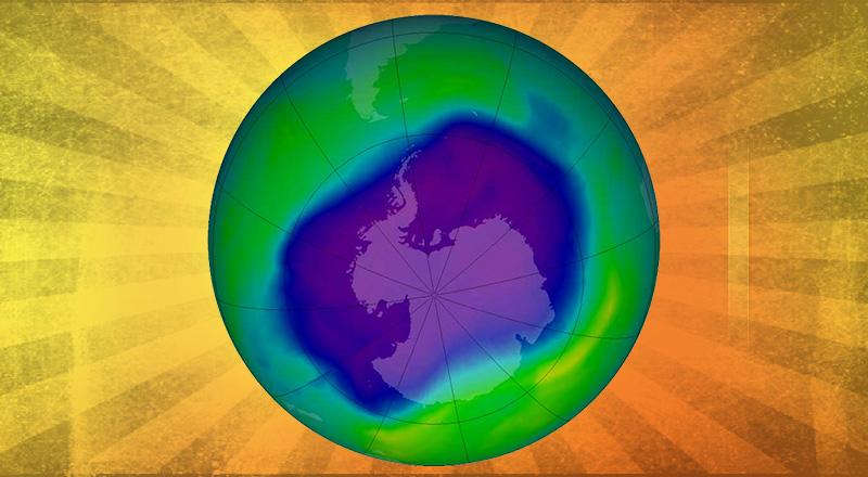 Buco dell'ozono: nuova minaccia da misterioso aumento CFC in Asia