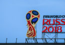 Il calendario dei Mondiali 2018